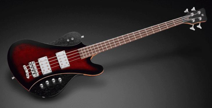 Warwick Idolmaker Bass teambuilt
