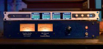 Tegeler Audio Manufaktur Tube Summing Mixer, Ferrofish A32