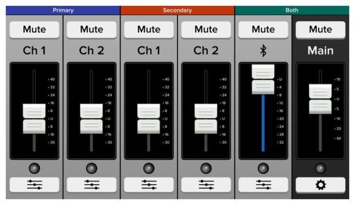 Thump 15BST App Bluetooth Daisy Chain
