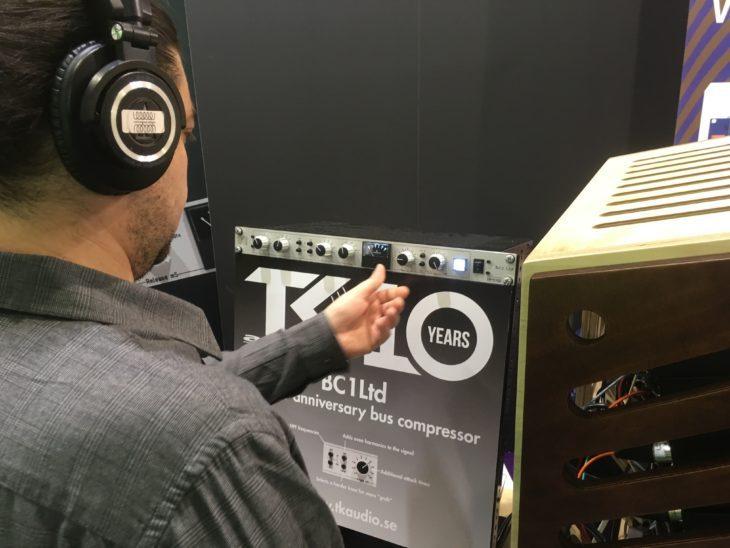 tk audio bc1 ltd
