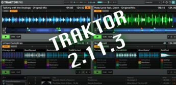 Top News: NI Traktor 2.11.3 Update