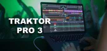Test: Native Instruments Traktor Pro 3, DJ-Software