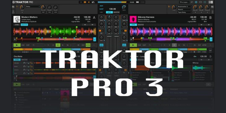 Traktor pro 3 | Traktor Pro 3 1 1 Crack + Torrent Download