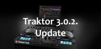 Top News: Native Instruments Traktor 3.0.2. veröffentlicht