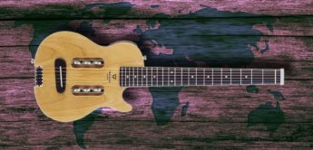 Test: Traveler Guitar Escape MK-III Steel, Akustikgitarre