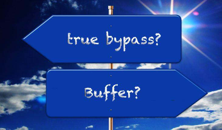 True Bypass titel