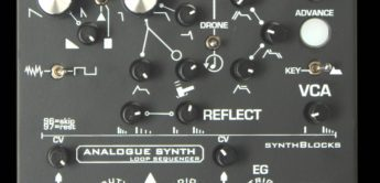 Top News: Analogue Solutions Treadstone Module, Synth-Voice