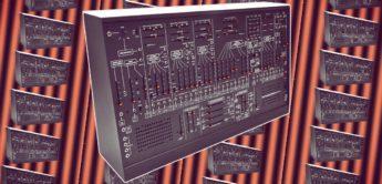 Alle ARP 2600 Synth-Clones: Korg, Behringer, David, STP2600, TTSH