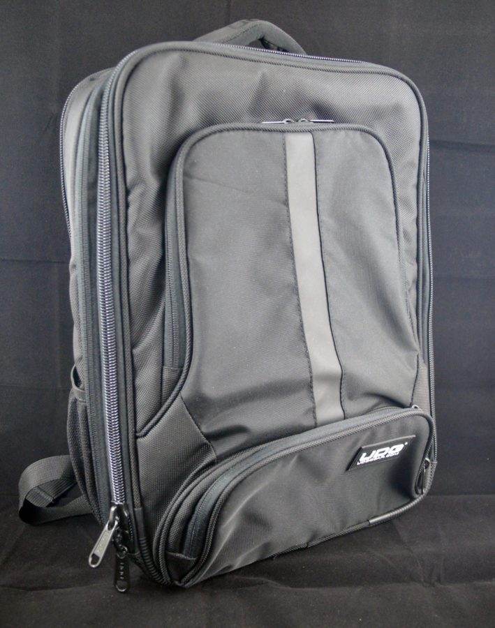DG Ultimate Backpack Slim