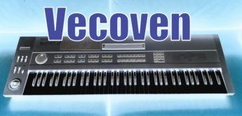 Vecoven Upgrade für Roland JX-10 und MKS-70
