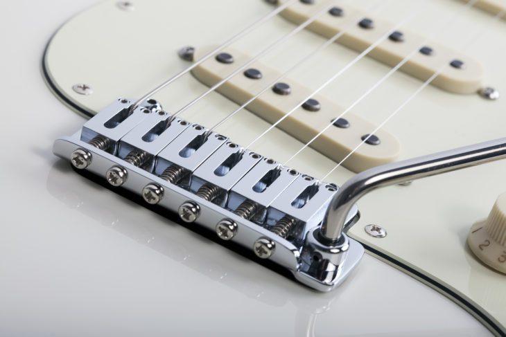 Schecter Nick Johnston USA Signature Vibrato