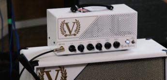 Test: Victory RK50H, Gitarrenverstärker