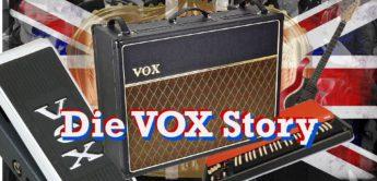 Die VOX-Story: Stimme einer Revolution