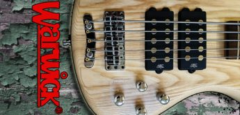 Test: Warwick RB Corvette $$ 5 N TS, E-Bass