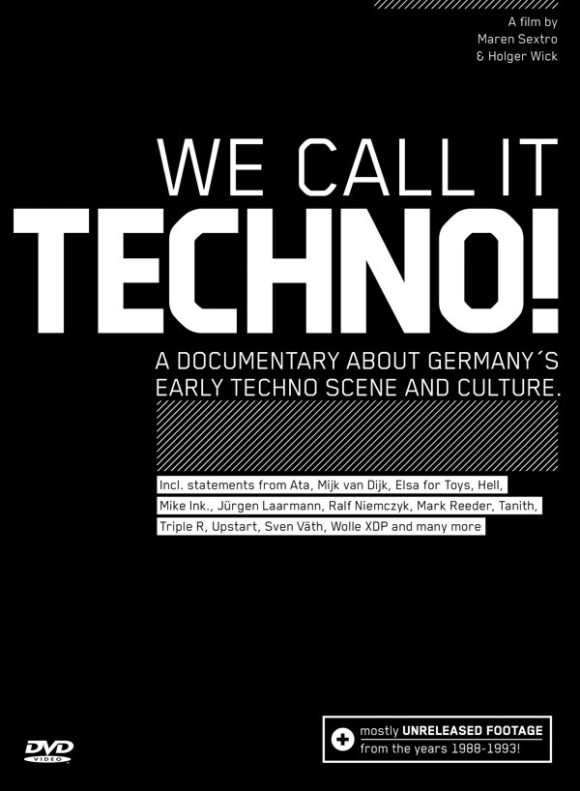 We Call It Techno