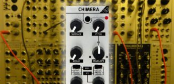 Test: WMD Chimera, Percussion Eurorack Modul