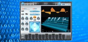 Test: PPG Infinite, iOS-APP & Desktop-Plug-in