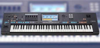 Praxistest: Yamaha Genos, Digital Music Workstation