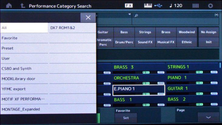 Beruehmt-beruechtigt - Das DX7 E-Piano