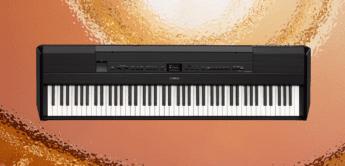 Test: Yamaha P-515, Mobiles Digitalpiano