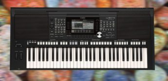 Test: Yamaha PSR-S975, PSR-S775, Entertainer-Keyboard