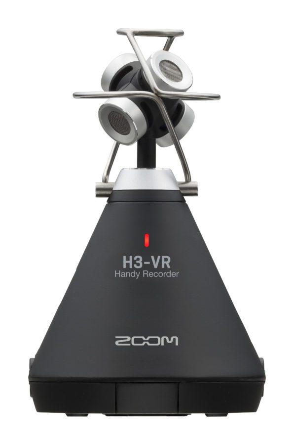 Zoom H3-VR Aufmacher