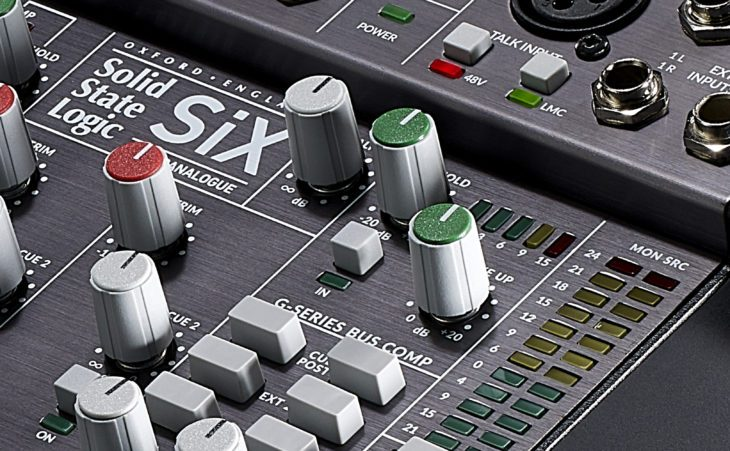 SSL-SiX_BusComp