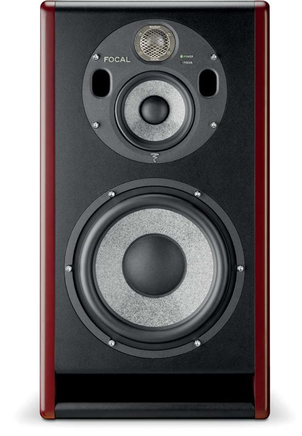 Focal trio11-be_front