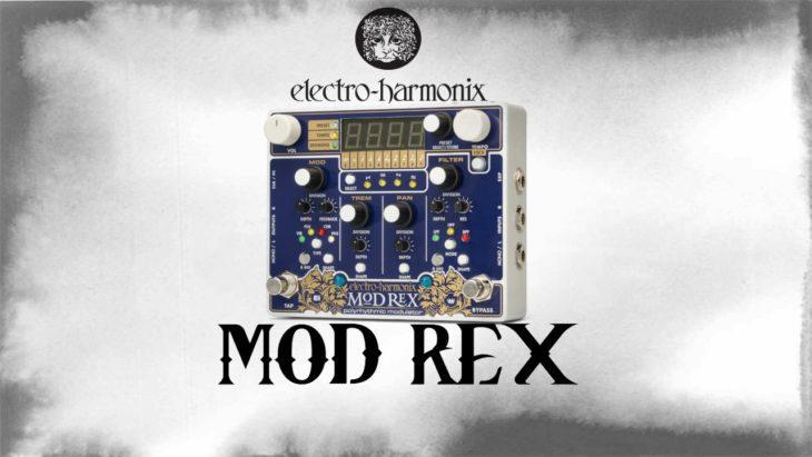 Mod Rex