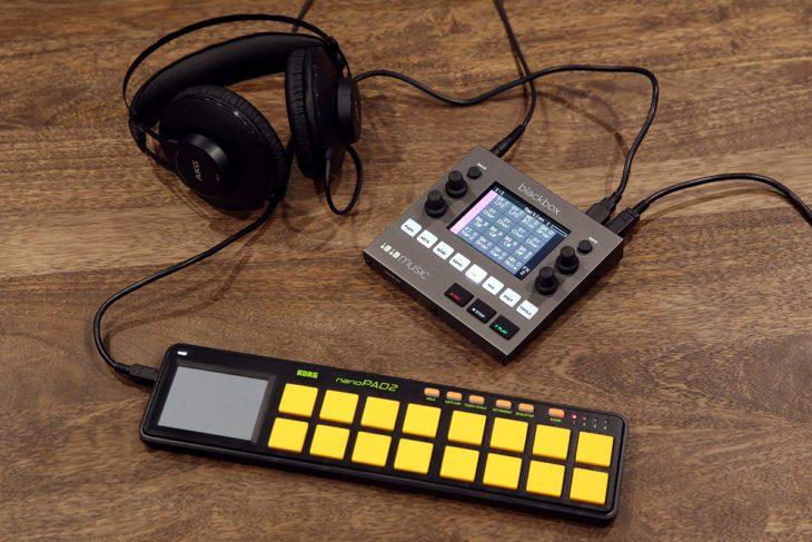 1010music Blackbox