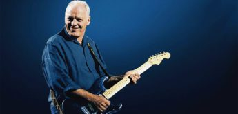 120 Gitarren von David Gilmour unterm Hammer