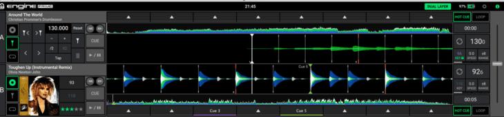 Denon DJ Engine Prime