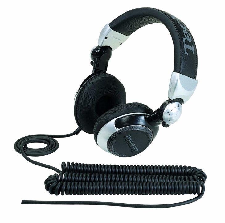 Technics RP-DJ1100