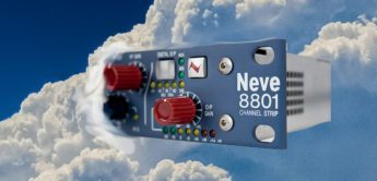 Test: AMS Neve 8801, Channelstrip
