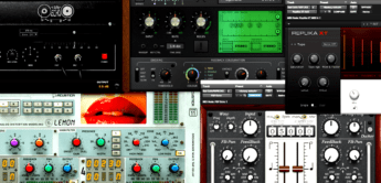 Vergleichstest: Delay-Plugins U-he, Acustica Audio, PSP, Avid, Native Instruments