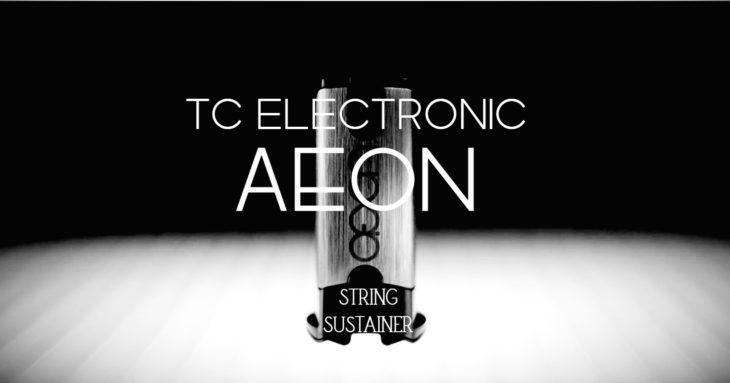Aeon String Sustainer