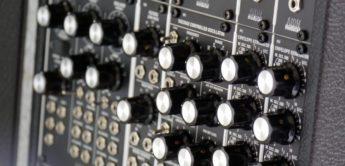 Aion Modular 3P bringt Moog-Modular im Eurorack-Format