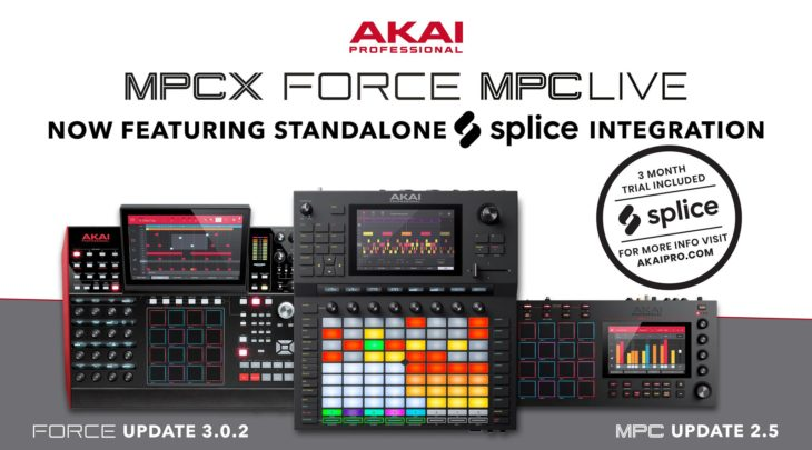 akai force 3.0.2 mpc 2.5