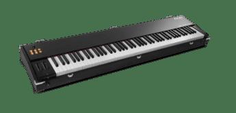 NAMM 2019: AKAI mit neuem MPK Road 88 Keyboardcontroller