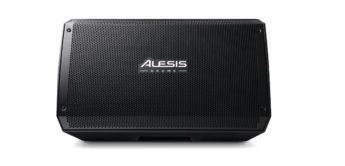 Alesis Strike 12 Amp – PA-Power nicht nur für E-Drumset