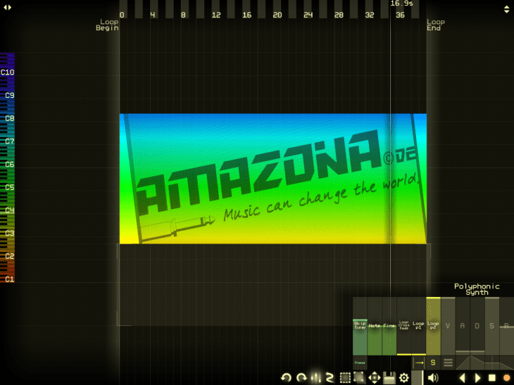 Alexander Zolotov Virtual ANS 3 iOS Audio-Amazona