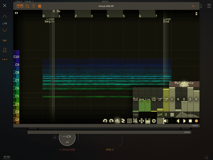 Alexander Zolotov Virtual ANS 3 iOS Audio-Bell