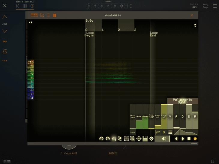 Alexander Zolotov Virtual ANS 3 iOS Audio-Voice 4