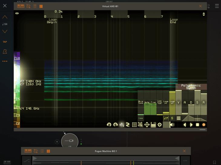 Alexander Zolotov Virtual ANS 3 iOS Audio-Voice