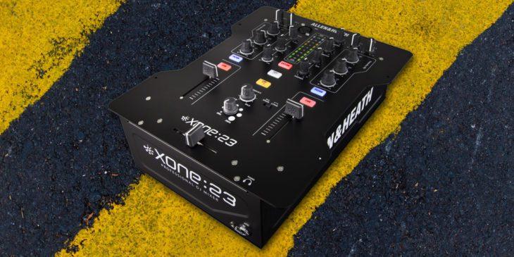 Vergleichstest: Die besten 2-Kanal DJ-Mixer