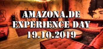 Event: 1. AMAZONA.de Experience Day München