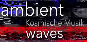 Elektronic-Music: Ambient Waves Festival in München