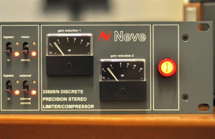 AMS Neve 33609/N
