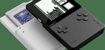 News: Analogue Pocket – neue Hardware für Retro-Games, LoFi-Synthesizer & Sequenzer