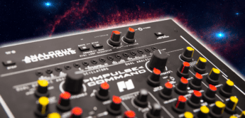 Test: Analogue Solutions Impulse Command Synthesizer
